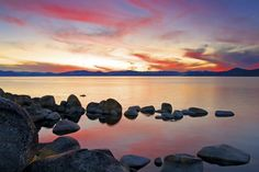 Lake Tahoe, USA