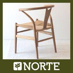 NORTEだけの技術パフォーマンス!!アーム部分が「一本の曲木」。ダイニングチェア チェアー 椅子 おしゃれ 北欧 ダイニング チェア モダン シンプル NRT-C-106NA ビークチェア ダイニングチェア 木製 ベージュ カフェ風 1脚単体販売 チェア 椅子 イス チェアー いす