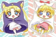 Sailor Snuggies
