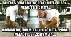 Best of August Metal Memes - True Metalhead