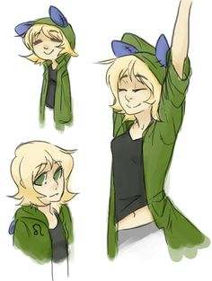 lieutenant-booty:  saerys:  I feel like there's been a lot of blond Nepeta on my dash lately. Full size Okay, Gonna get back to doing requests now.   //  // ]]>