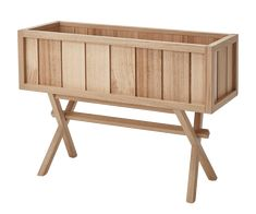 Brighten up any indoor space with our Patonga Planter Box. Handcrafted from American Oak, your plants have never looked better! Planter Boxes, Planters, Bassinet, Your Space, Indoor, Interiors, American, Storage, Furniture
