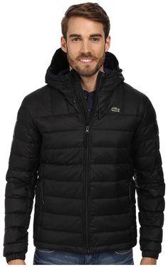 658bb49447e Lacoste Packable Down Jacket · Mens OvercoatMens Wool CoatsMens RaincoatDog  RaincoatMen s Coats And JacketsWinter ...