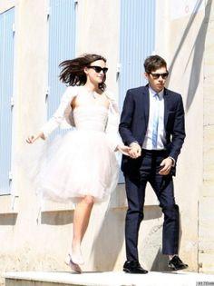 Mariage : les plus belles robes de mariée des stars - Mariage - Be