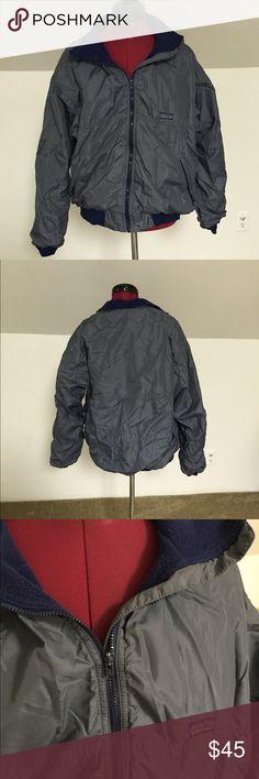 Selling this Patagonia Fleece Lined full zip Bomber jacket on Poshmark! My username is: jonsey772. #shopmycloset #poshmark #fashion #shopping #style #forsale #Patagonia #Jackets & Blazers
