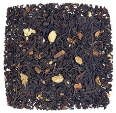 Masala Chai loose tea found in the capsule Masala Chai, Special T, Capsule, How To Dry Basil, Tea Time, Spices, Herbs, Spice, Chai
