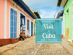 places to visit in Cuba fb