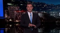 """Watch grossly misinformed Jimmy Kimmel Call Out Anti-Vaxxers in Scathing Monologue.  Late night host says parents who won't vaccinate their kids """"are more scared of gluten than they are of small pox."""""""