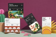 Archer Farms by Collins. #branding #packaging