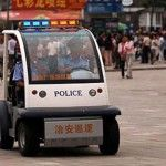 Top 10 Unique and Unusual Police Cars