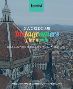 Present I N S T A G R A M E R S O F T H E M O N T H  F E B R U A R Y 330 Igworldclub Country Account R U L E S   Put the Tag #ig_countryaward #instagramersofthemonth_february   Follow @igworldclub @tonki_design   New photos of the month   Unlimited entries   Monday February 29 Igworldclub will choose the Best 4 photos for each category   Who will take more like win the contest.   The categories are: Best Country Award Best Thematic Best Tag You have time to tag your photos until Saturday…