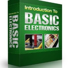 basic electronics book, electronics books, electronics tutorials, best way to learn electronics, electronics for dummies