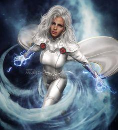 Storm Marvel, Black Canary, Xmen, Character Description, Catwoman, Marvel Comics, Revolution, Wonder Woman, Princess Zelda