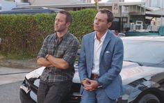 Earlier this year, it was reported that Chris Vance would be coming back forHawaii Five-0season 8 episode 2 airing in early October.