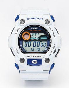 Bild 1 von G-Shock – G-7900A-7ER – Digitaluhr