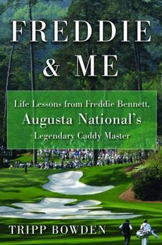 If you rank August National, site of the Masters Tournament, right up there with heaven, you'll love this book. Author Trip Bowden, the first white caddy at the legendary golf course, reminisces about his friendship with the club's personable caddy master. Breezy and insightful. -Librarian Suzanne
