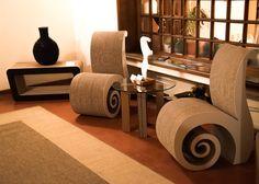 Villa le Rondini. Edizione Firenze 2016 dell'evento internazionale di Arte e Design ARTOUR-O IL MUST.  #cartonfactory #cardboard #style #ecodesign #recycled #design