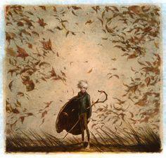 William Joyce - Jack Frost