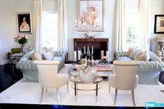 Lisa Vanderpump's Beverly Hills Home; a photo tour