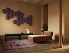 B&O's BeoSound Shape is a new stylish modular wireless speaker system that looks like wall art