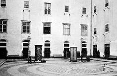 Lisboa de Antigamente: Governo Civil de Lisboa, antigo Convento de São Francisco da Cidade