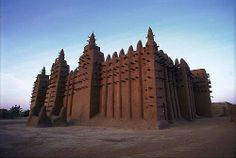 """Timbuktu 