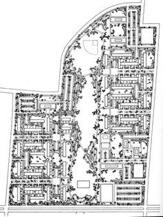 1 Introducción2 Situación3 Concepto4 Espacios5 Estructura y Materiales6 Planos7 Fotos8 Bibliografía Introducción Este complejo de apartamentos y torres de vivienda es uno de los ejemplos que Mies van der Rohe nos ha dado sobre urbanizaciones dentro de ciudades americanas. Lafayette Park está localizada a 2.5 kilómetros del centro de la ciudad de Detroit, fue un …