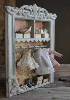 Sarah's Cabinet | Flickr - Photo Sharing!