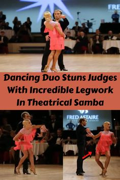 The world has adapted various dance cultures from different countries, and for decades now, people have held professional dance competitions to determine the best dancers from all around the globe.