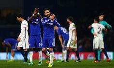 Chelsea 1-2 PSG: five Champions League talking points from Stamford Bridge