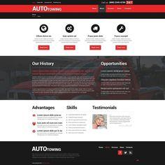 GORRRRGEOUS!!   Towing Company WordPress Theme CLICK HERE! live demo  http://cattemplate.com/template/?go=2eg8bUO  #templates #graphicoftheday #websitedesign #websitedesigner #webdevelopment #responsive #graphicdesign #graphics #websites #materialdesign #template #cattemplate #shoptemplates
