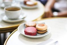 Where to find the best sweets in Paris: eat your way through Paris in a dessert delight!