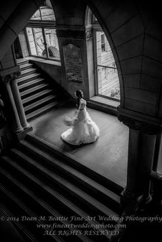 Pittsburgh Art, Your The Only One, Grand Staircase, Fine Art Wedding Photography, Just Married, Dean, Wedding Day, Bride, Facebook