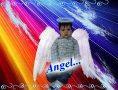 Angel by MIRIAMCARDENAS