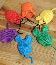 muisjes met nederlandstalige uitleg