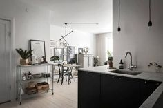 Toujours plus de gris | PLANETE DECO a homes world » petite surface | Bloglovin'