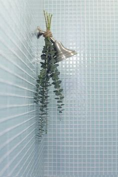 Design Sleuth: Instant Spa Bathroom via Gardenista