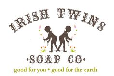 Irish Twins Soap Company