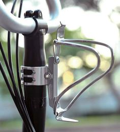 Brompton Bottle Cage Adapter (RIDEA / Single Arm)