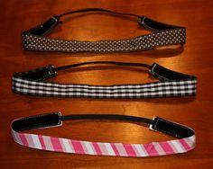 Sweet Pea: Make Your Own Ribbon Headband