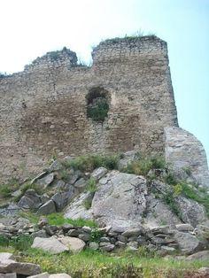 Kapušiansky hrad (Kapušany pri Prešove)