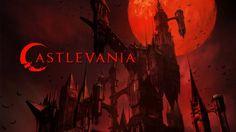 Lấy cảm hứng từ series video game kinh điển, 'Castlevania' là một thế giới tưởng tượng đen tối thời trung cổ, đưa chúng ta dõi theo bước chân