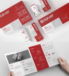 Kingsmen  l  BX Lab. / 5AVER PACKAGE & BROCHURE DESIGN / kingsmenbxlab.com _branding / evacuation / fire / package / product