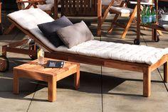 Mobilier d'extérieur et détente - IKEA