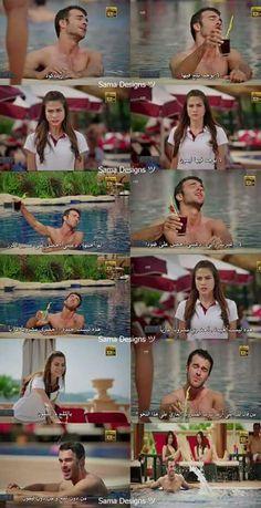 Burak and Asli . Lina A.Salahaddin