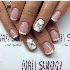 59 Besten Schone Nagel Bilder Auf Pinterest Gel Nails Pretty