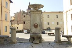 Sansepolcro - Centro storico. Time Travel, Traveling, Viajes, Trips, Travel, Vacations