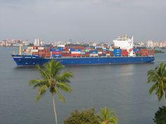 Freight Traffic Potential for Inland Waterways under Sagarmala