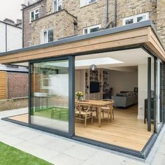 Outdoors Discover Pergola For Small Patio House Extension Design Glass Extension House Design Pergola D& Pergola Plans Pergola Ideas Roof Ideas Garden Room Extensions House Extensions House Extension Design, Extension Designs, Glass Extension, House Design, Roof Extension, Pergola D'angle, Pergola With Roof, Small Pergola, Covered Pergola