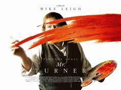 """Mr . Turner"", articolo della rubrica cinema http://riccardobriniwriter.blogspot.it/2015/01/mr-turner.html"